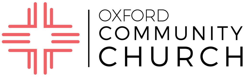 Oxford community church logo