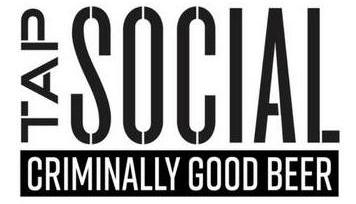Tap social logo